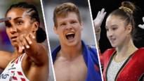 """ANALYSE. """"Tien medailles op de Olympische Spelen in Tokio? Ja, dat kan"""""""