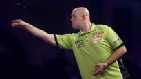 100.000 pond op WK darts voor wie twee keer nine-darter gooit