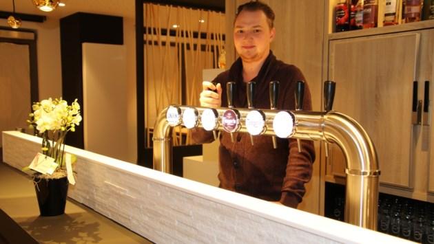 Jonge cafébaas geeft Brasserie Den Anker grondige opfrisbeurt in zes weken tijd