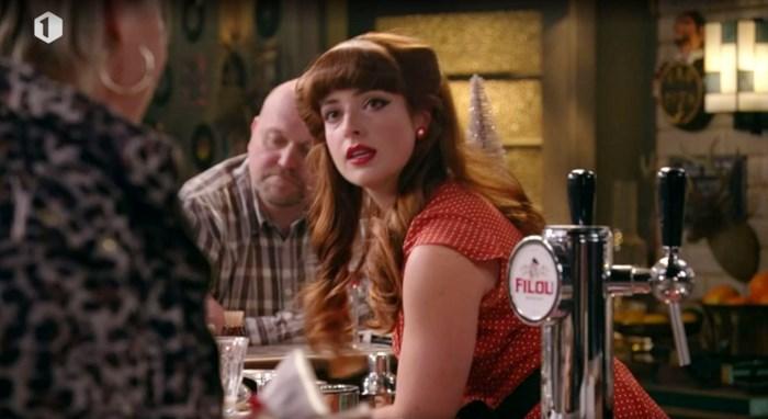Sopraan Eva Vanduren wordt cafébazin in 'Thuis'