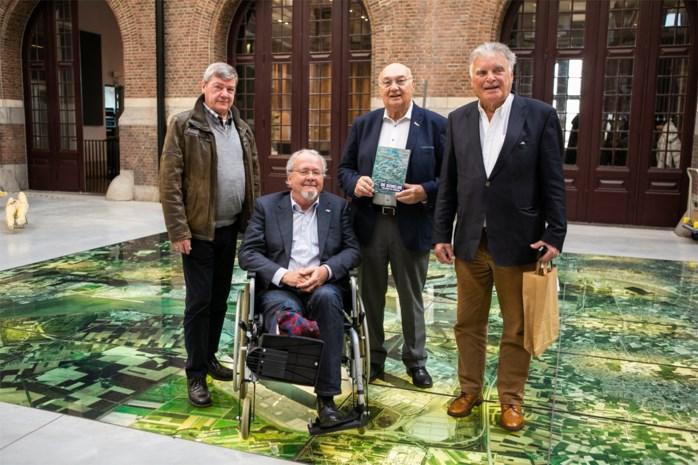 """Brochure verkent Schelde van bron tot monding: """"Elke Antwerpenaar zou minstens één keer in zijn leven naar de bron moeten"""""""
