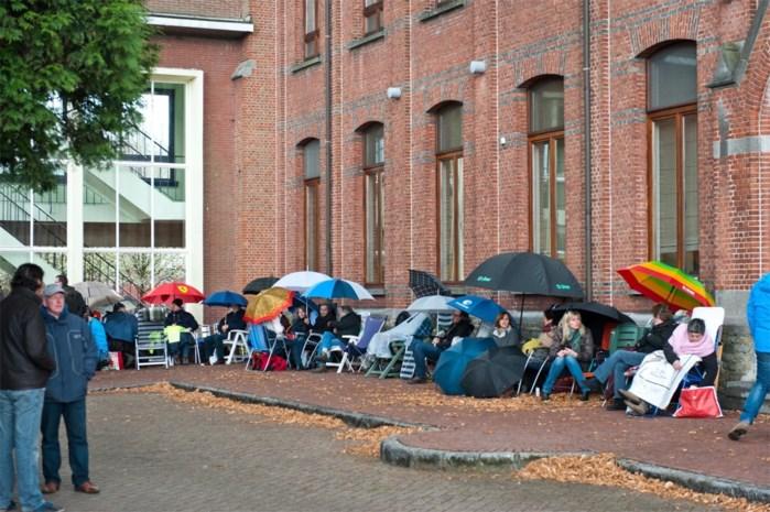 Dit jaar geen schoolkamperen in het Antwerpse secundaire scholen