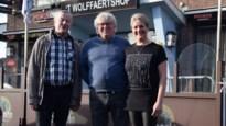 Café 't Wolffaertshof wordt taverne en krijgt nieuwe eigenaars