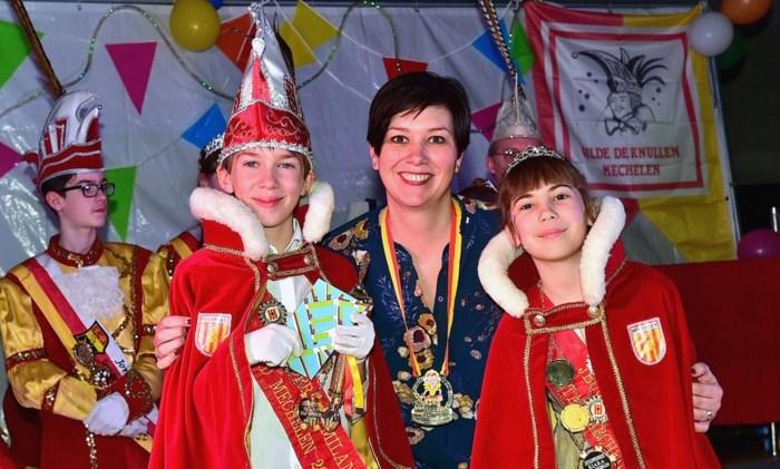 Carnaval zoekt jeugdprinsenpaar