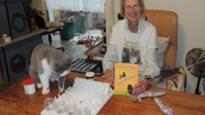 """Marg Vlielander schrijft boek over katten als therapie: """"Wie je ook bent, een poes zal je altijd aanvaarden"""""""