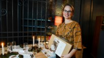 Table in a Box: Antwerpse Katrien maakt dozen vol tafelmagie