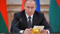 """Vladimir Poetin boos om uitsluiting Rusland van Olympische Spelen: """"Dit is politiek gemotiveerd"""""""