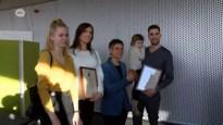 Zoersels koppel krijgt ereteken voor moed en zelfopoffering na redden meisje van dolle honden