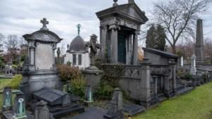 19de-eeuwse begraafplaats van Berchem krijgt volledige make-over