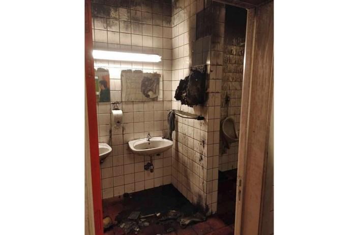 """Jeugdhuis De Vonk blijft week dicht na brand: """"We hopen dat de daders het lef hebben om naar de politie te gaan"""""""