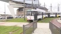 Nieuwe tramlijn richting Havenhuis lokt amper passagiers