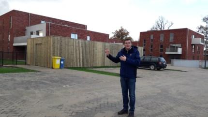 """Sociale woonwijk Molenstraat zoekt nog nieuwe bewoners: """"Inwoners krijgen voorrang"""""""