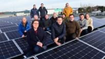 """Zonnepanelen op Open Manufacturing Campus: """"Hernieuwbare energie levert vruchtgebruik op voor bedrijven"""""""
