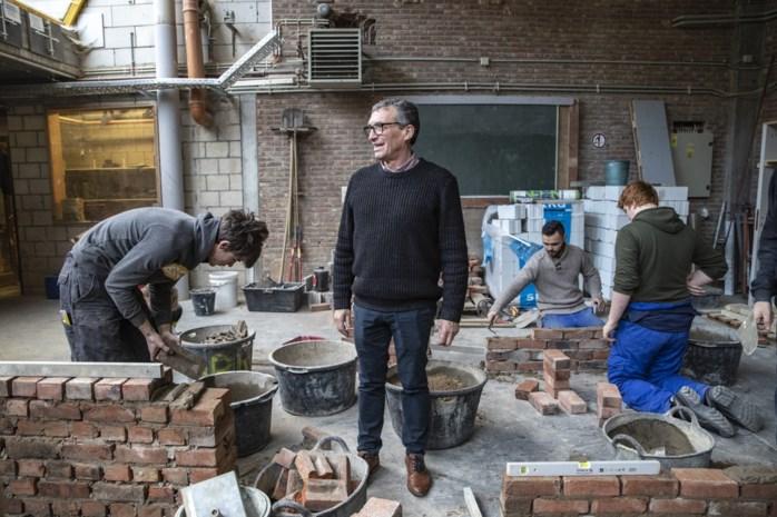 """Centrum Leren en Werken levert succesverhalen op arbeidsmarkt: """"Werkgevers zien onze jongeren graag komen"""""""