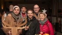 """Chiroudt en vzw Rozemarijn organiseren kerstmarkt voor het goede doel: """"Een pint voor iedereen die helpt met kerstboom"""""""