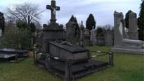 Voortaan kan je in Berchem historisch grafmonument reserveren voor de hele familie