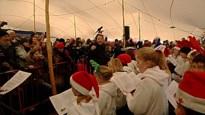 Kerstmarkt zondag in het teken van 'We Love Mariefonds': opbrengst gaat naar langdurige zieke kinderen