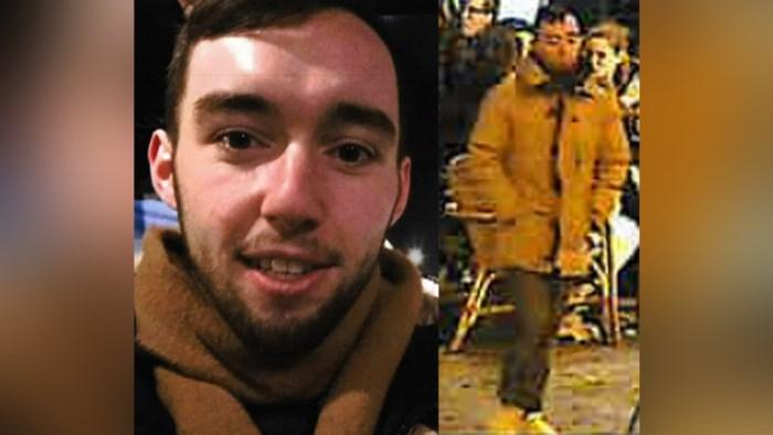 Politie verspreidt opsporingsbericht voor vermiste Max Meijer (23)