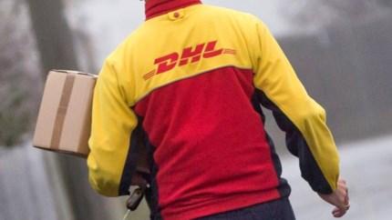 Koeriersbedrijf DHL Express opent vestiging op Blue Gate