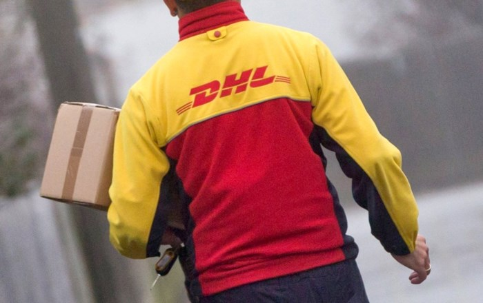 Koeriersbedrijf DHL Express opent in Antwerpen grootste vestiging van ons land