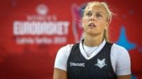 Julie Allemand verliest met Lyon in Euroleague