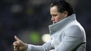 Stijn Vreven stuurt vijf spelers naar B-kern bij Lokeren