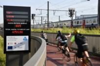 """Provincie verdubbelt investeringen in fietsostrades: """"Het is een succesproduct"""""""