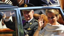 Politie flitst met thema's: deze keer alleen in 'koninklijke' straten