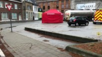 Kind (11) doodgereden door vrachtwagen in centrum Aalst