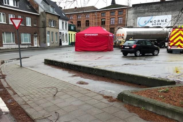 Kind (11) doodgereden door vrachtwagen in centrum Aalst
