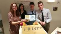 Studenten KU Leuven Geel ontwikkelen voeding van morgen: van eetbare verpakkingen tot kaas die geen kaas is