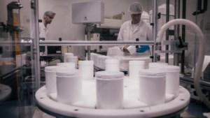 Farmabedrijf Pannoc kan met dank aan investeringen op zoek naar grote projecten