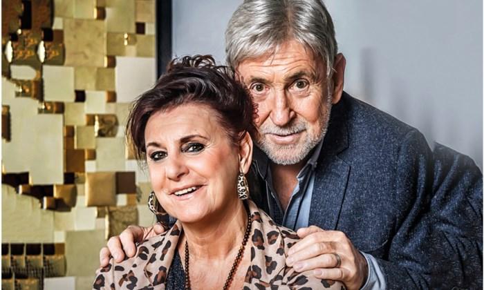 """Loes Van den Heuvel & Johny Voners, 30 jaar Carmen en Xavier: """"Wij weten wat we aan elkaar hebben"""""""