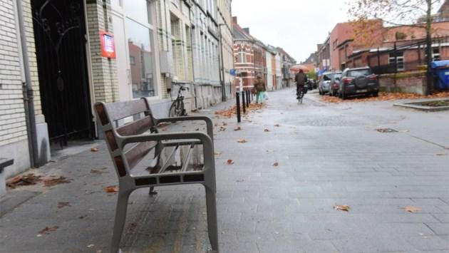 OVERZICHT. Deze straten in Turnhout worden de volgende jaren heraangelegd