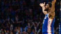 NBA. Philadelphia 76ers en Miami Heat doen sterke thuisreputatie eer aan