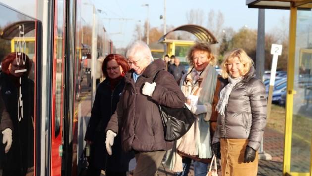 Pendelaars veroordeeld tot 'boemeltrein' door werken aan station Mechelen