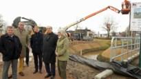 Na bijna vijftig jaar kronkelt Kaartse Beek opnieuw in open bedding