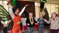 """Mini-Tomorrowland in woonzorgcentrum Sint-Jozef: """"Tijdens de burendag was het deze zomer te warm voor onze bewoners"""""""
