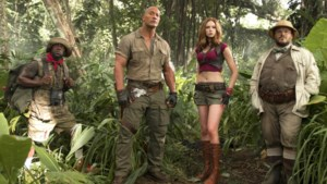 Jumanji: The Next Level: Danny DeVito in een verrassend amusante sequel (3/5)
