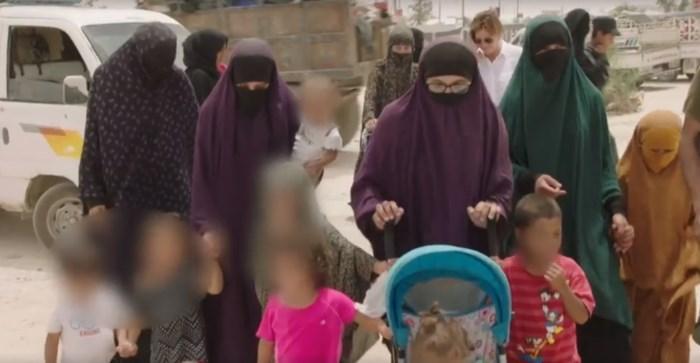 België moet tien kinderen van Syriëstrijders helpen terugkeren, op straffe van dwangsom van 5.000 euro