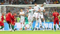 Spanje en Portugal treffen elkaar kort voor EURO 2020