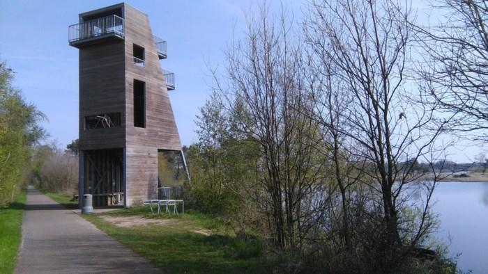 7,6 miljoen euro Europees geld voor natuurherstel Vennengebied, Turnhout investeert in waterbuffering