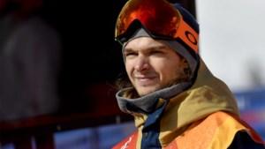 Seppe Smits grijpt naast finaleplaats snowboarden op wereldbekermanche in Peking