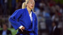 Charline Van Snick moet na amper 33 seconden op Masters judo in China alweer inpakken