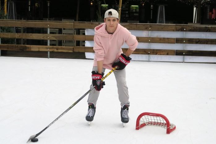 """Canadese droom van ijshockeyer Yarne (16) krijgt vorm: """"Ik geloof rotsvast in mijn kansen in de National Hockey League"""""""