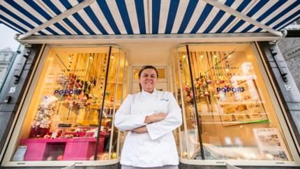 """Popoff op Oude Koornmarkt sluit na 35 jaar: """"Ik vond geen nieuwe hulp die ook in het weekend wil werken"""""""