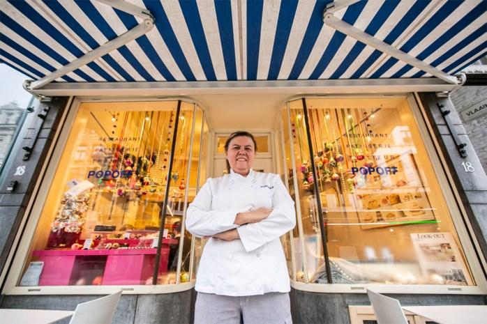 """Popoff op Oude Koornmarkt sluit na 35 jaar: """"Ik vond geen hulp die ook in het weekend wil werken"""""""