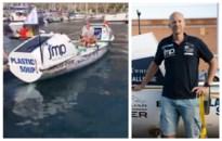 Kempenaar vertrokken voor solotrip van 5.000 kilometer over Atlantische Oceaan in roeiboot