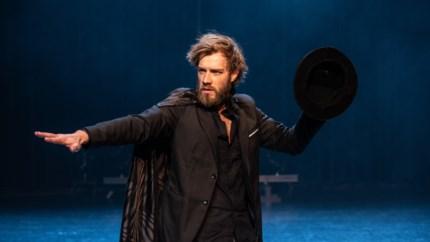 """Pieter Verelst speelt première 'Amai' voor thuispubliek: """"Goeie ideeën komen vaak uit het niets"""""""