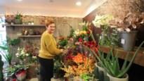 Bloemenzaak Vlier opent in voormalige slagerij